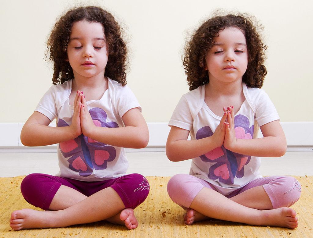 Cris Pitanga - Formação de Yoga - 12